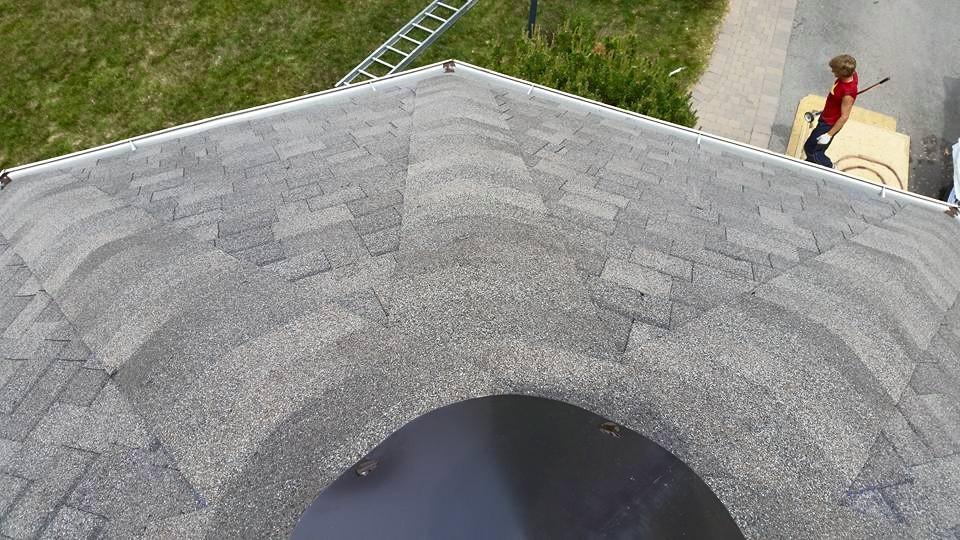 Shingle Roof Oakville