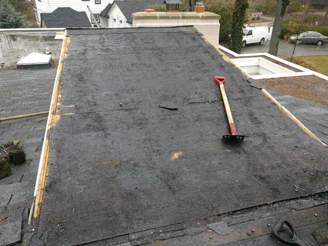 Asphalt Roofing Shingles Mississauga