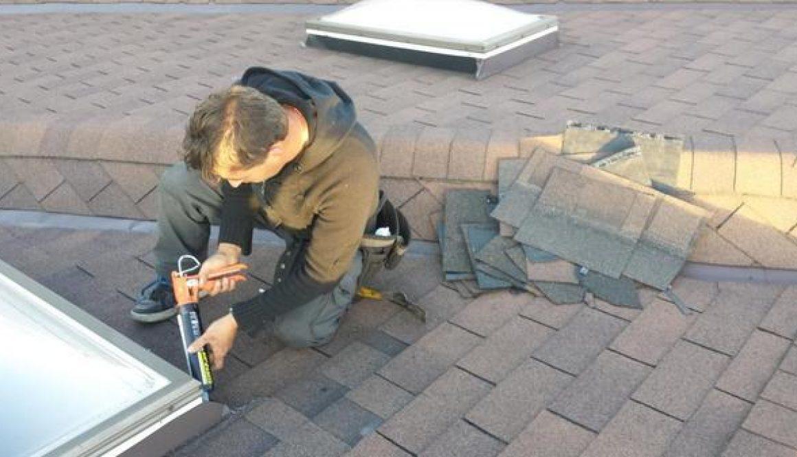Roofing Milton