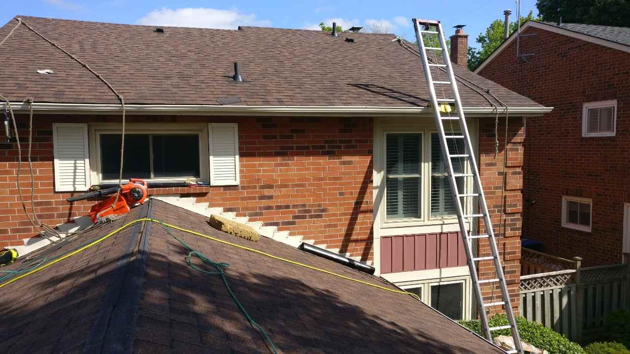 Oakville Roofing