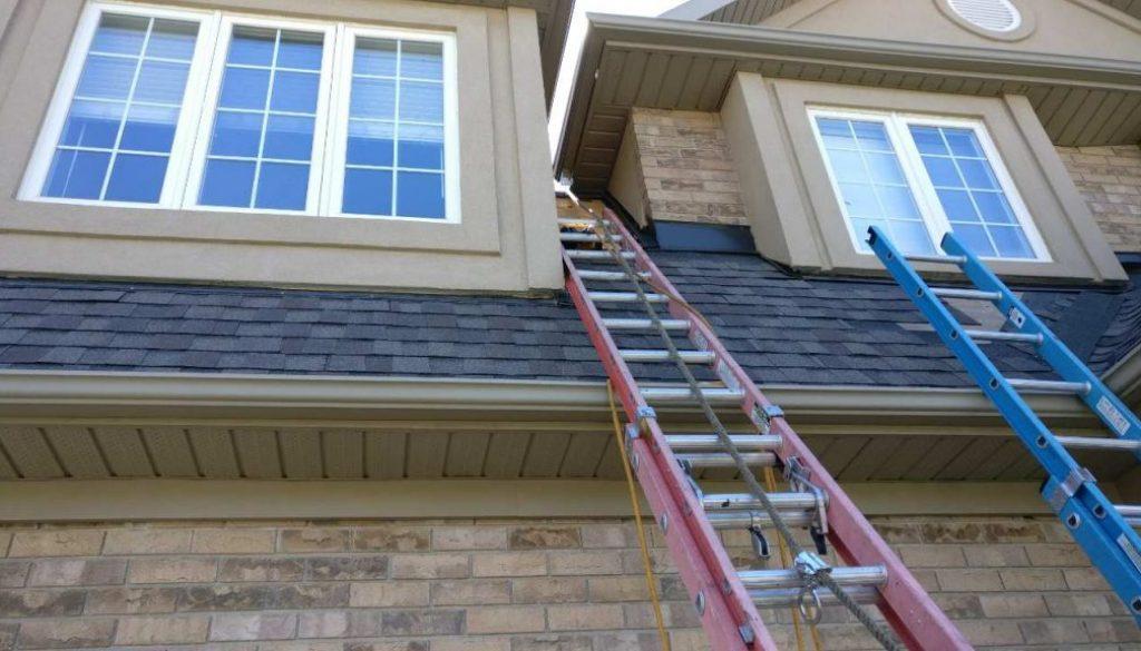 Roof repair Mississaga