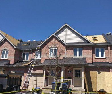 Roofing company in Oakville, Burlington, Mississauga